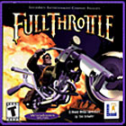 The CLASSIC interactive motorcycle P.C. game-  LucasArts' Full Throttle, featuring the music of America's favorite Biker Band.